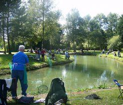 Pêche en Camping Pas de Calais