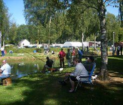 Camping Pas de Calais pour la pêche