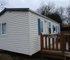 location mobil-home dans camping Pas de Calais