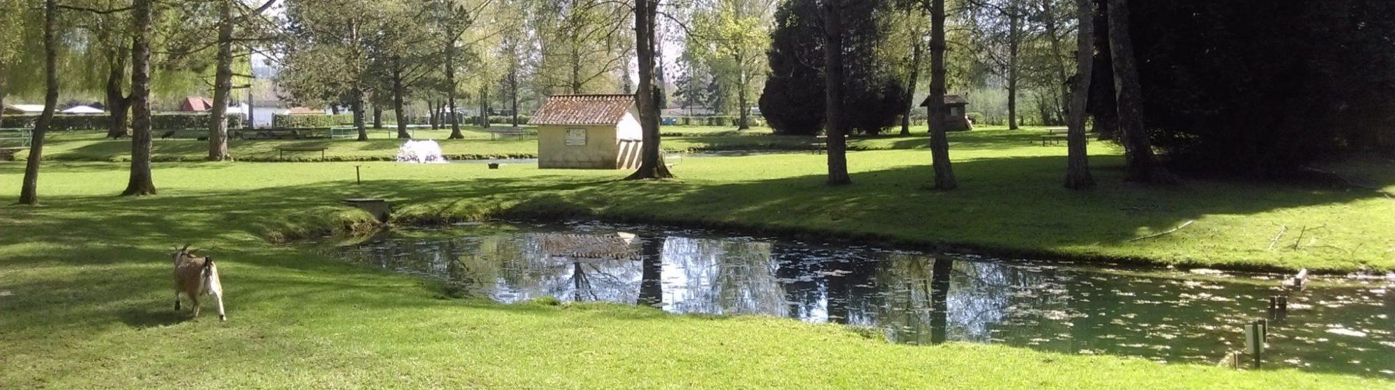 emplacement camping Pas de Calais