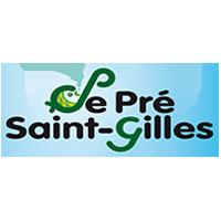 Logo le Pré Saint Gilles