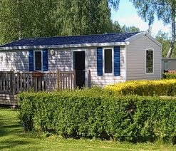 Location mobil-home camping Pas de Calais