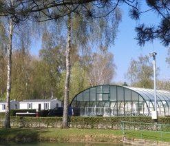 Camping Pas de Calais piscine couverte