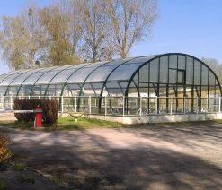 Camping Pas de Calais avec piscine couverte